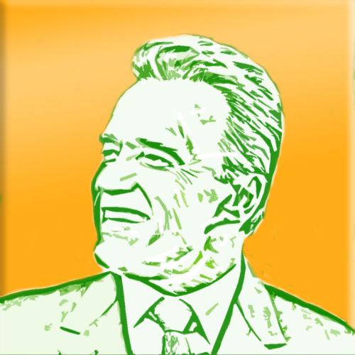 Lustige Glückwünsche von Arnold Schwarzenegger