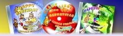 banner Persönliche Glückwunsch-CDs