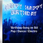 Glückwunsch-Songs to go ♫ Geburtstagslieder & Hochzeitlieder zum Download